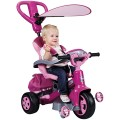 feber-triciclo baby twist bimba